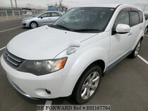 Used 2010 MITSUBISHI OUTLANDER BH167764 for Sale for Sale