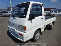 Used 1993 SUBARU SAMBAR TRUCK BH167831 for Sale for Sale