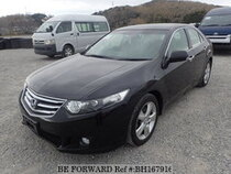 Used 2010 HONDA ACCORD BH167916 for Sale for Sale