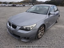 Used 2005 BMW 5 SERIES BH168119 for Sale for Sale