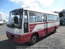 Used 1990 NISSAN CIVILIAN BUS BH168825 for Sale for Sale