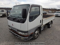 Used 1999 MITSUBISHI CANTER BH168804 for Sale for Sale