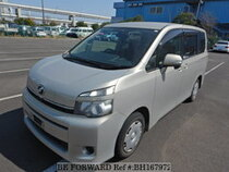 Used 2011 TOYOTA VOXY BH167972 for Sale for Sale