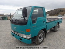 Used 1995 TOYOTA DYNA TRUCK BH168808 for Sale for Sale