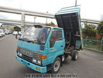Used 1994 TOYOTA DYNA TRUCK BH168781 for Sale for Sale