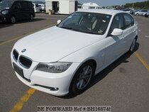 Used 2011 BMW 3 SERIES BH168748 for Sale for Sale