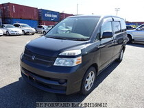 Used 2004 TOYOTA VOXY BH168615 for Sale for Sale