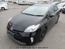 Used 2013 TOYOTA PRIUS BH168578 for Sale for Sale