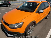 Used 2012 VOLKSWAGEN POLO BH170294 for Sale for Sale