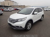 Used 2013 HONDA CR-V BH170630 for Sale for Sale