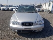 Used 2001 HYUNDAI AVANTE (ELANTRA) BH171847 for Sale for Sale