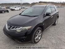 Used 2011 NISSAN MURANO BH173111 for Sale for Sale