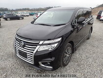 Used 2015 NISSAN ELGRAND BH173109 for Sale for Sale
