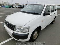 Used 2012 TOYOTA PROBOX VAN BH173721 for Sale for Sale