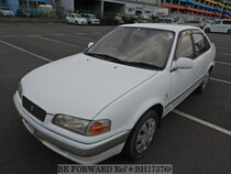Used 1997 TOYOTA SPRINTER SEDAN BH173768 for Sale for Sale