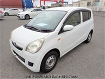 Used 2010 DAIHATSU MIRA BH173683 for Sale for Sale