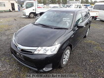 Used 2014 TOYOTA COROLLA FIELDER BH175229 for Sale for Sale
