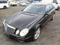 Used 2008 MERCEDES-BENZ E-CLASS BH175243 for Sale for Sale