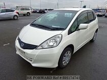 Used 2013 HONDA FIT BH174741 for Sale for Sale