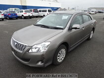 Used 2007 TOYOTA PREMIO BH176776 for Sale for Sale
