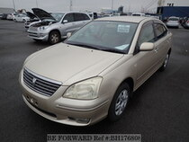 Used 2003 TOYOTA PREMIO BH176808 for Sale for Sale