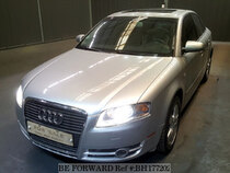 Used 2007 AUDI A4 BH177202 for Sale for Sale