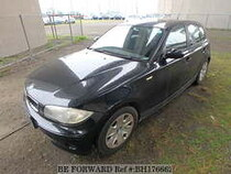 Used 2007 BMW 1 SERIES BH176662 for Sale for Sale