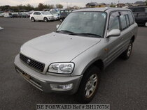 Used 1999 TOYOTA RAV4 BH176756 for Sale for Sale