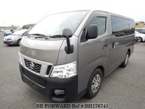 Used 2015 NISSAN CARAVAN VAN BH176741 for Sale for Sale