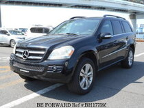 Used 2013 MERCEDES-BENZ GL-CLASS BH177595 for Sale for Sale