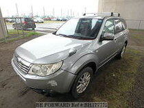 Used 2011 SUBARU FORESTER BH177772 for Sale for Sale