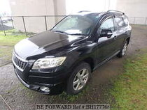Used 2009 TOYOTA VANGUARD BH177768 for Sale for Sale