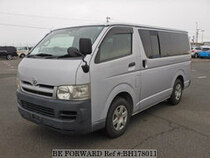 Used 2006 TOYOTA HIACE VAN BH178011 for Sale for Sale