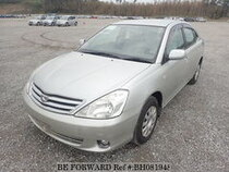 Used 2002 TOYOTA ALLION BH081948 for Sale for Sale