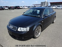 Used 2004 AUDI A4 BH082002 for Sale for Sale