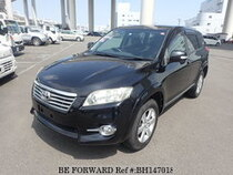 Used 2010 TOYOTA VANGUARD BH147018 for Sale for Sale