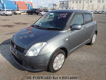 Used 2007 SUZUKI SWIFT BH146687 for Sale for Sale