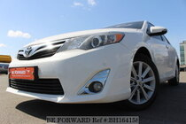 Used 2014 TOYOTA CAMRY BH164158 for Sale for Sale