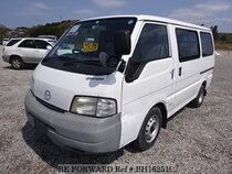 Used 2003 MAZDA BONGO VAN BH162519 for Sale for Sale