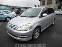 Used 2007 TOYOTA IPSUM BH164095 for Sale for Sale