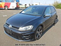 Used 2014 VOLKSWAGEN GOLF R BH167827 for Sale for Sale
