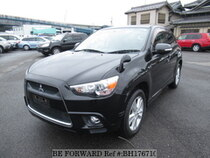 Used 2011 MITSUBISHI RVR BH176710 for Sale for Sale