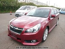 Used 2013 SUBARU LEGACY TOURING WAGON BH178008 for Sale for Sale