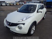 Used 2011 NISSAN JUKE BH180601 for Sale for Sale