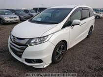 Used 2013 HONDA ODYSSEY BH180480 for Sale for Sale