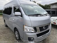 2015 NISSAN CARAVAN COACH 2.5GX SUPER LONG