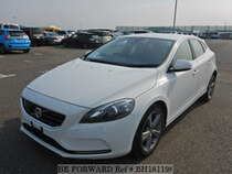 Used 2013 VOLVO V40 BH181198 for Sale for Sale