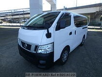Used 2015 NISSAN CARAVAN VAN BH181229 for Sale for Sale