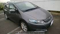 Used 2009 HONDA INSIGHT BH181547 for Sale for Sale