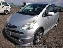 Used 2005 TOYOTA RACTIS BH181240 for Sale for Sale